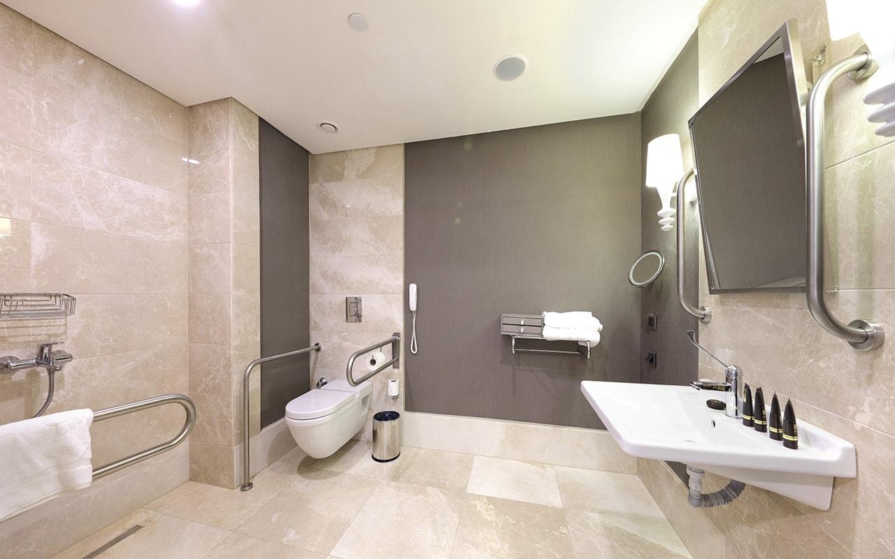 Handicap Bathroom-min