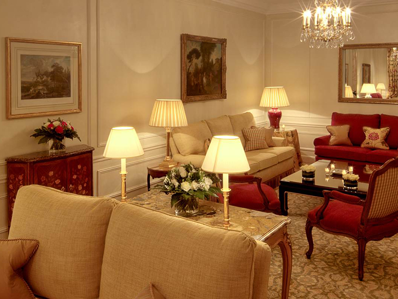 Imperial Suite2