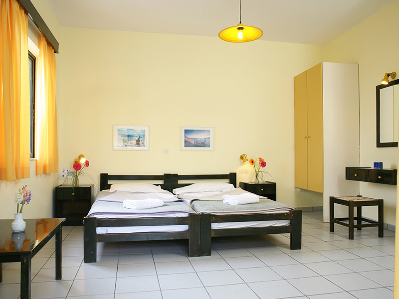 Kaissa Beach Hotel-15