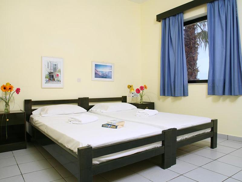 Kaissa Beach Hotel-21