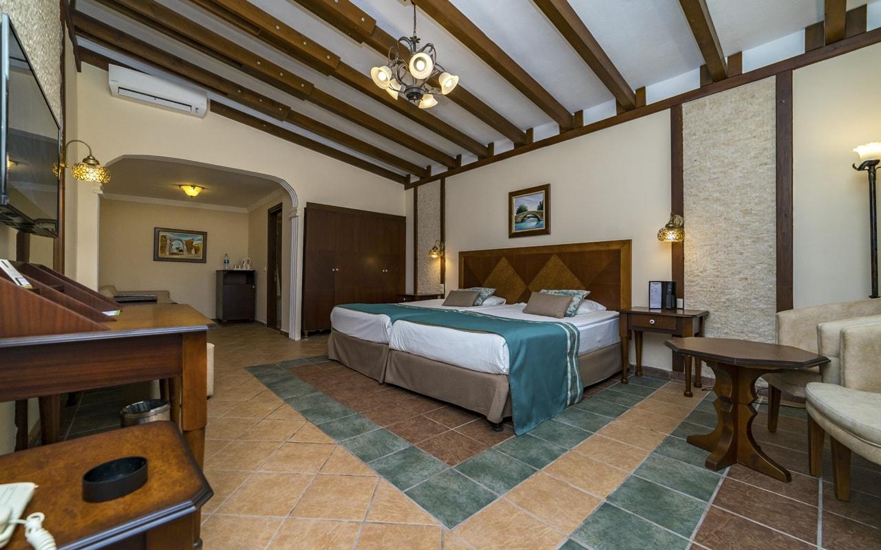 Kamelya Collection Selin Hotel (107)