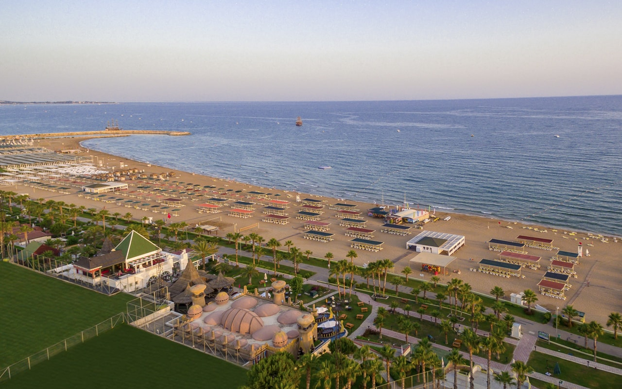Kamelya Collection Selin Hotel (111)