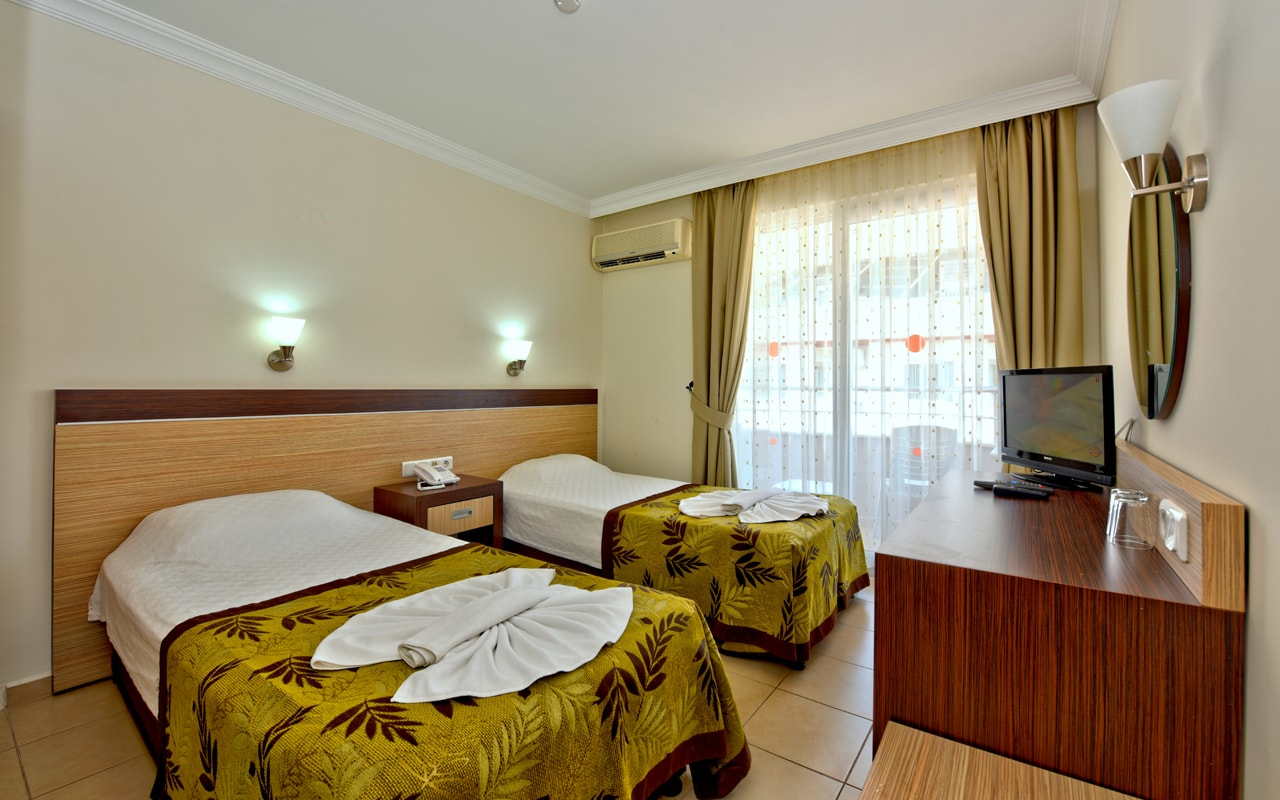 Kleopatra Melissa Hotel (10)