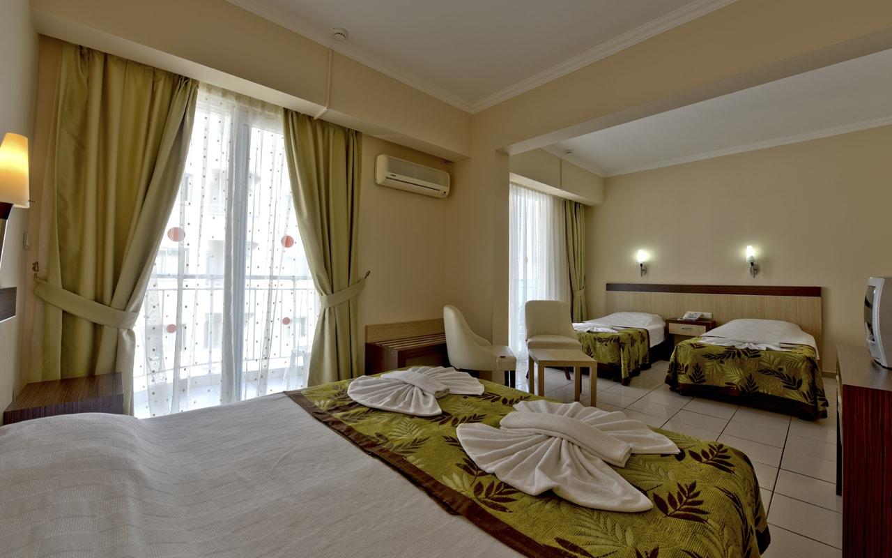 Kleopatra Melissa Hotel (4)