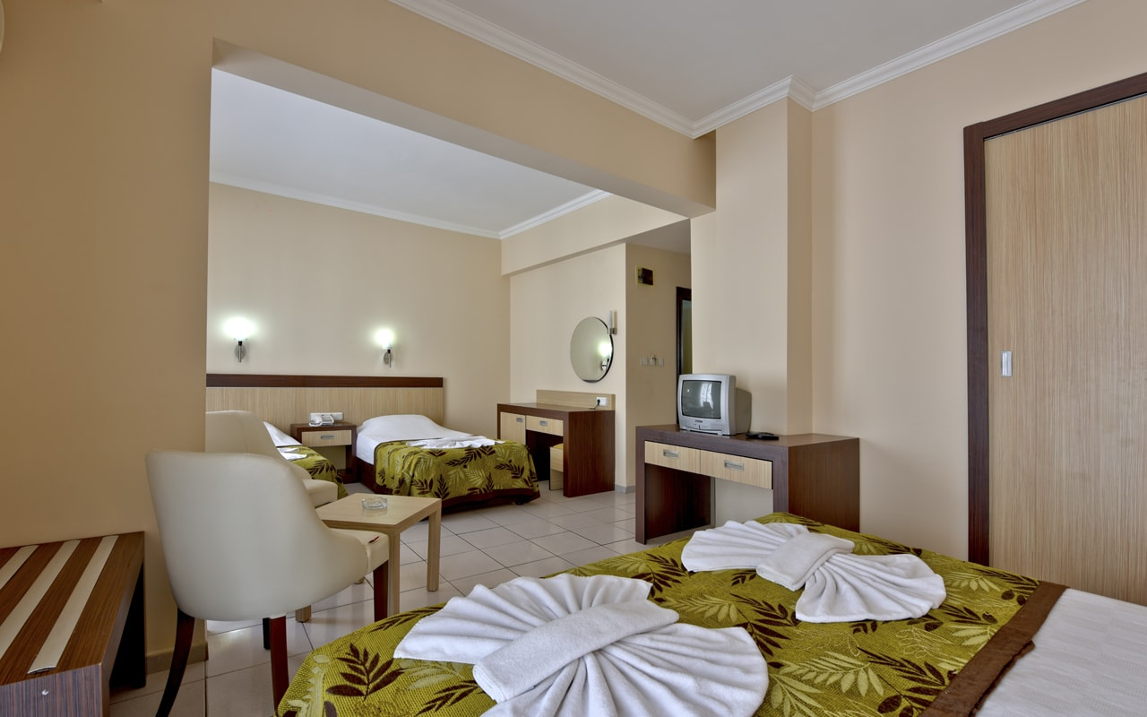 Kleopatra Melissa Hotel (5)