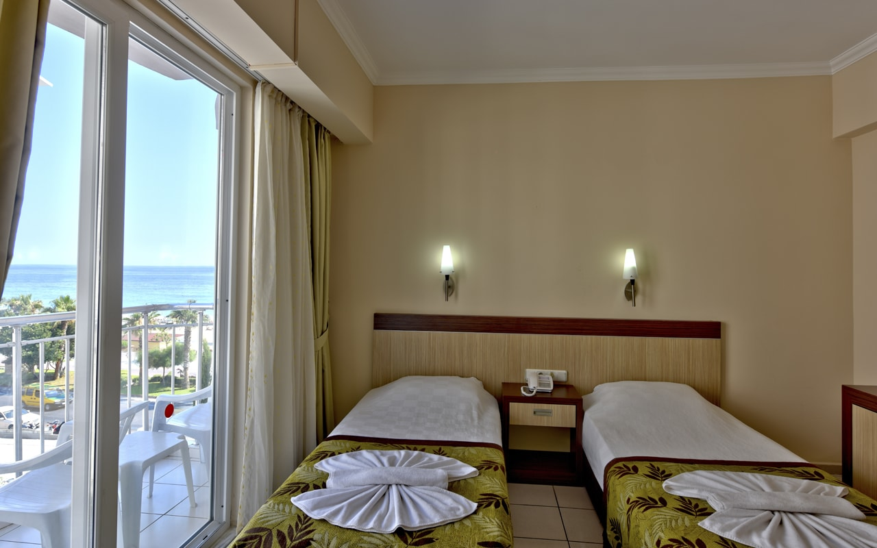Kleopatra Melissa Hotel (6)