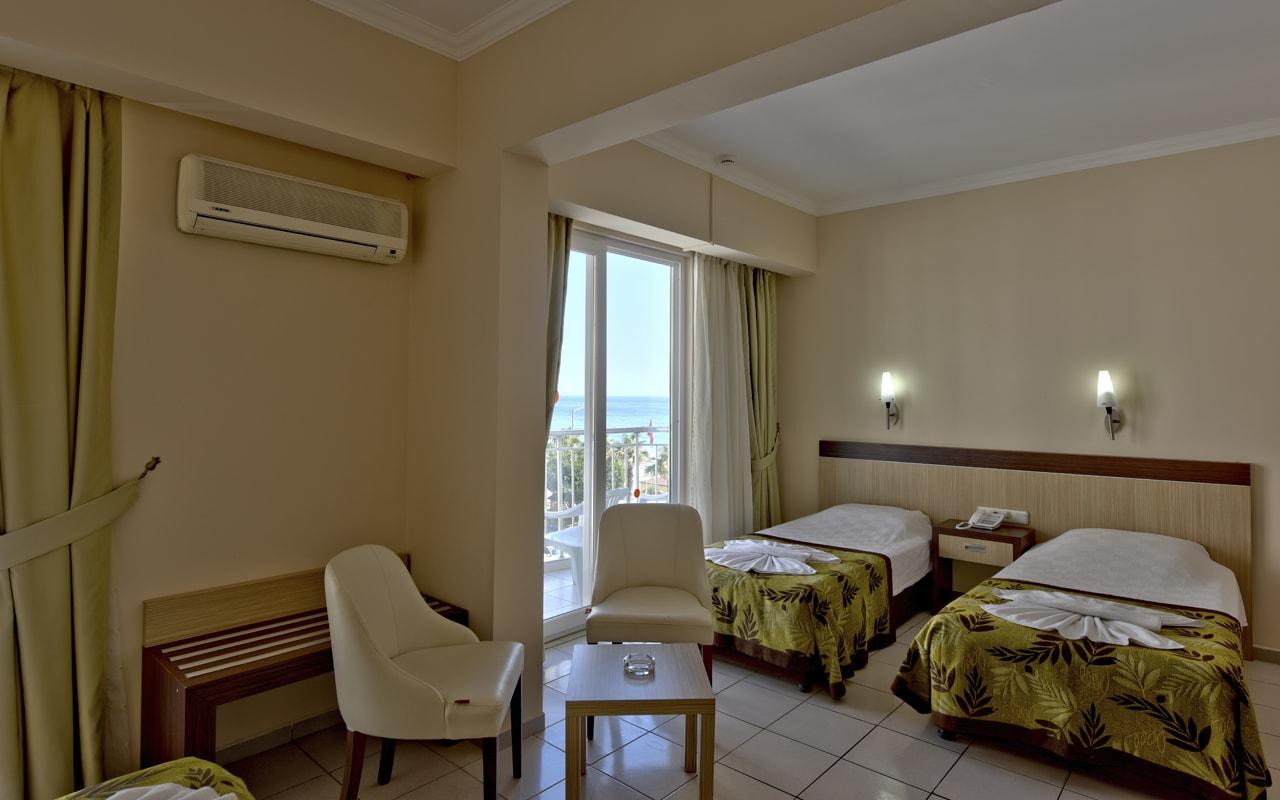 Kleopatra Melissa Hotel (7)