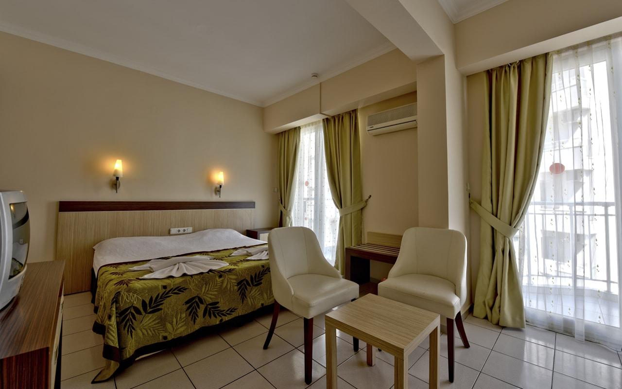 Kleopatra Melissa Hotel (8)