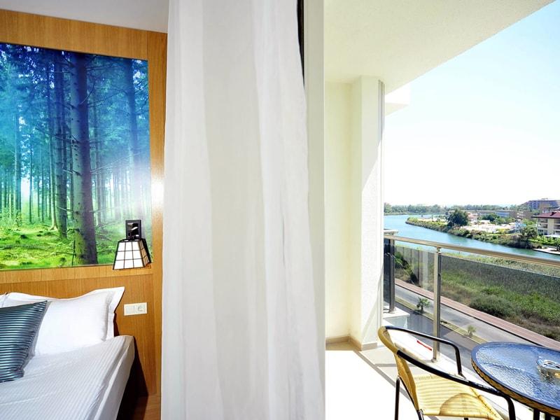 Lake & River Side Hotel & Spa (24)