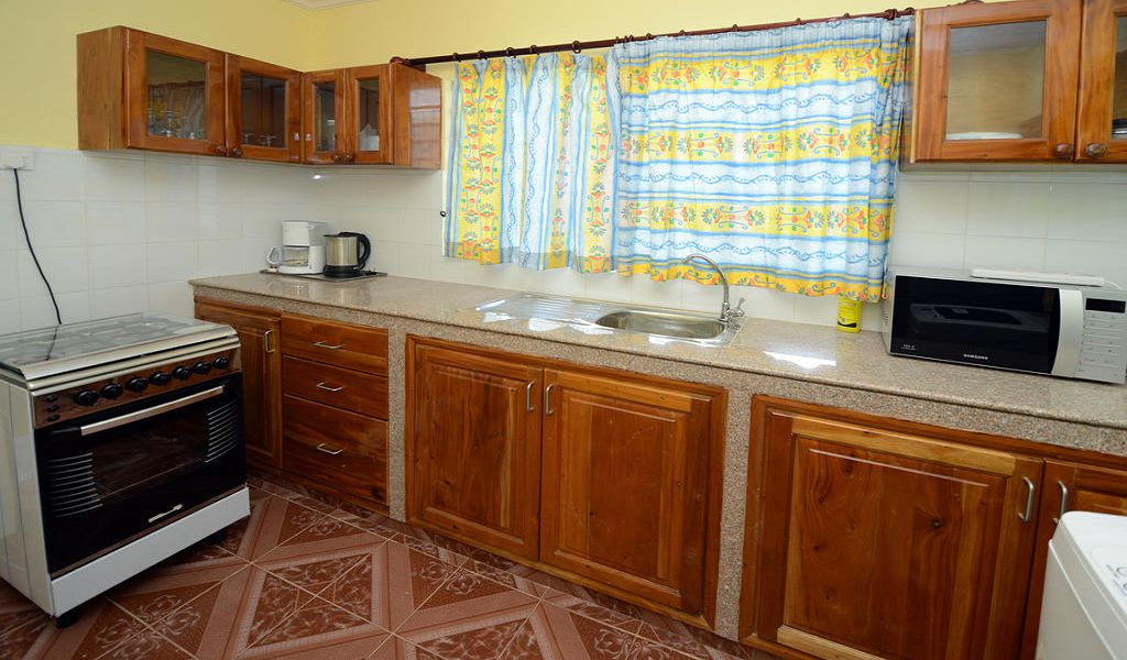 Le Relax Self Catering Apartment (21)