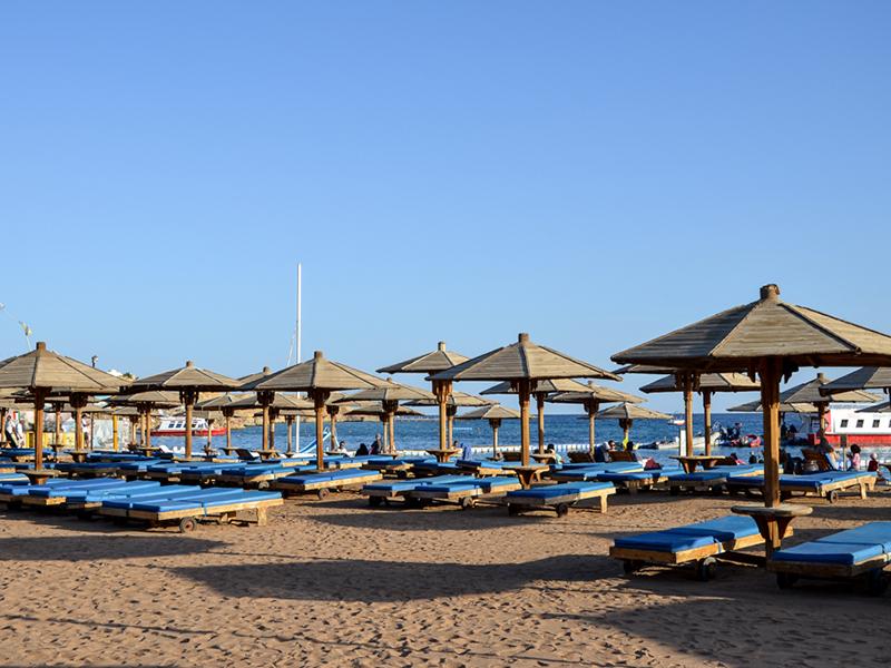 Marriott Beach Resort (1)