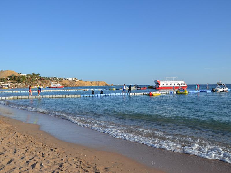 Marriott Beach Resort (19)