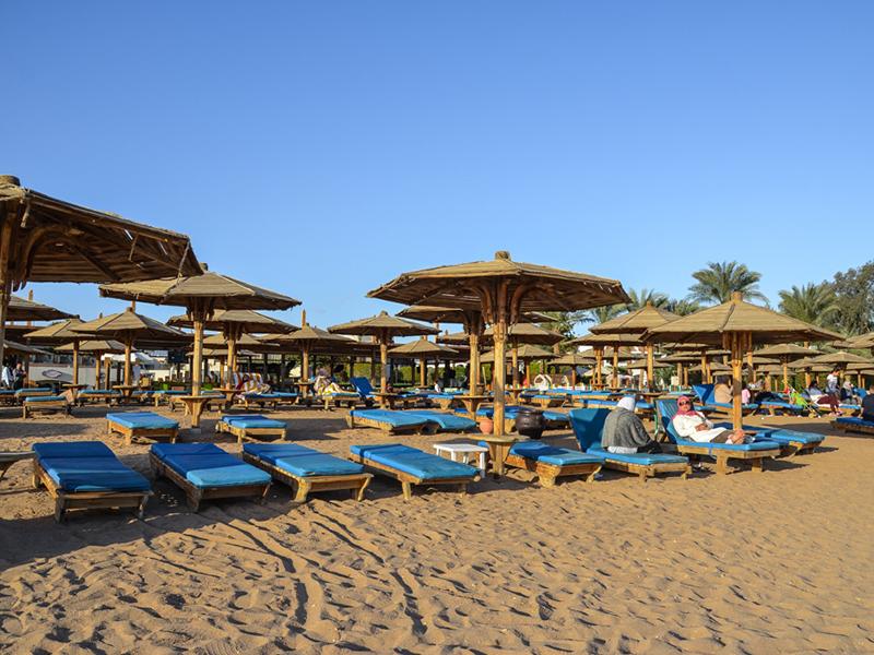 Marriott Beach Resort (20)