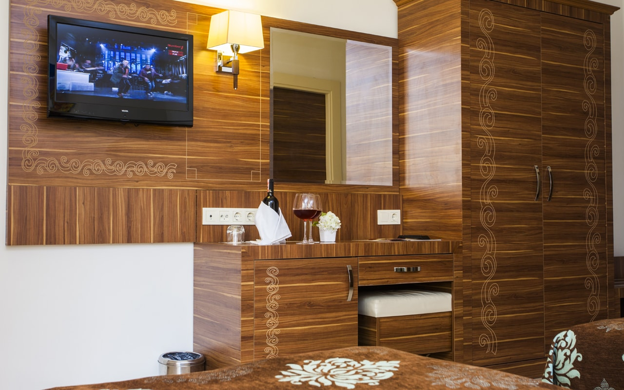Oba Time Hotel (10)