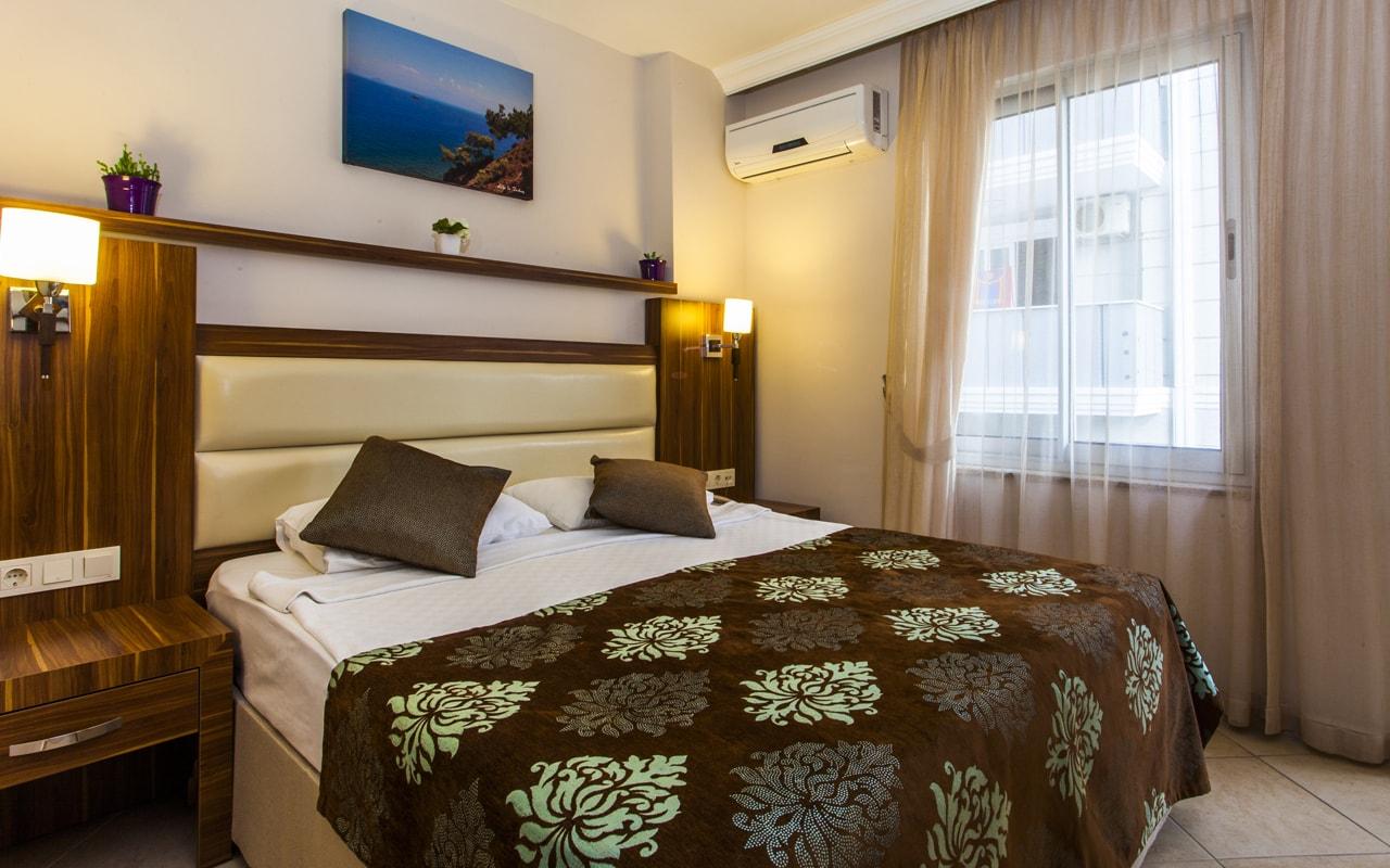 Oba Time Hotel (6)