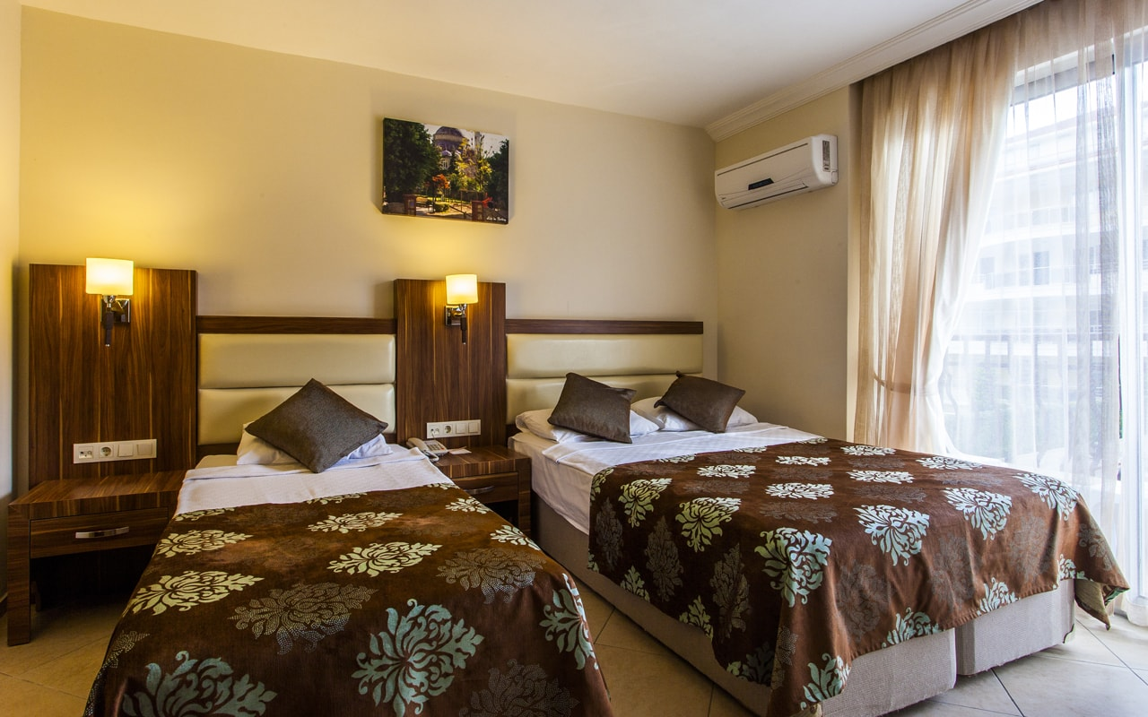 Oba Time Hotel (8)