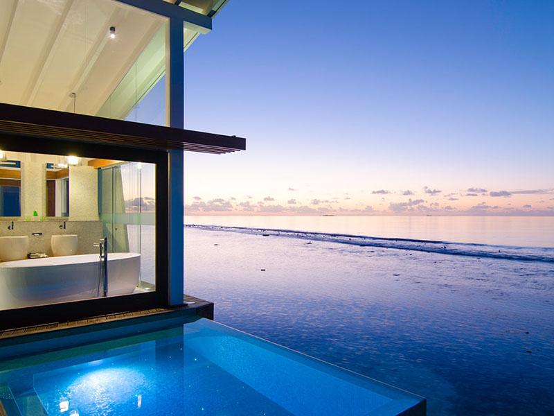 Ocean Pool Villa1