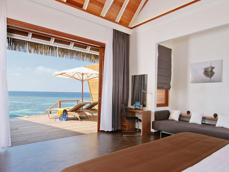 Ocean Pool Villa2