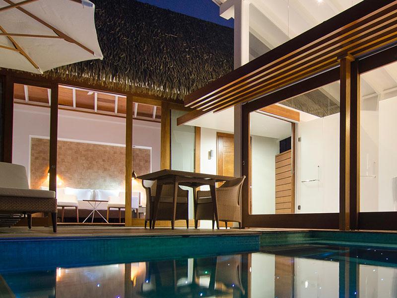 Ocean Pool Villa3