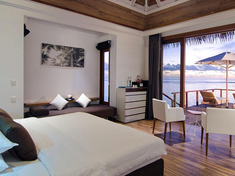Ocean Villa1