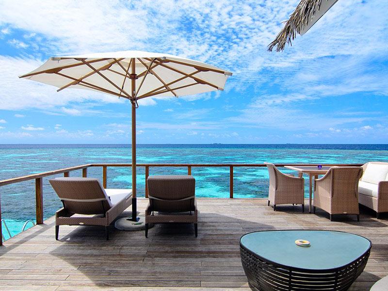 Ocean Villa2