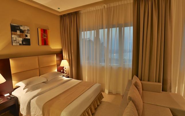 One Bedroom Sea View Suite