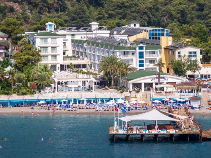 Onkel Beldibi Resort (45)