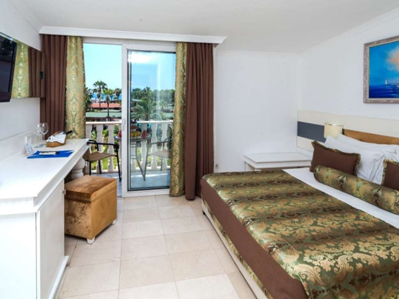 Onkel Beldibi Resort (6)