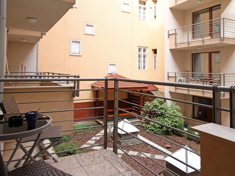 Opera Residence Apartment Hotel (13)