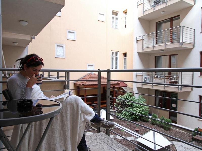 Opera Residence Apartment Hotel (21)