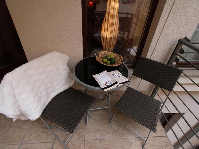 Opera Residence Apartment Hotel (22)