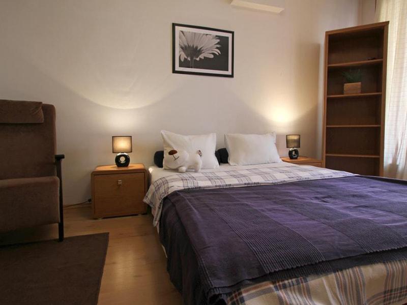 Opera Residence Apartment Hotel (23)