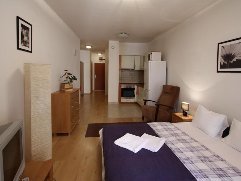 Opera Residence Apartment Hotel (24)