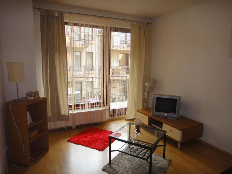Opera Residence Apartment Hotel (3)