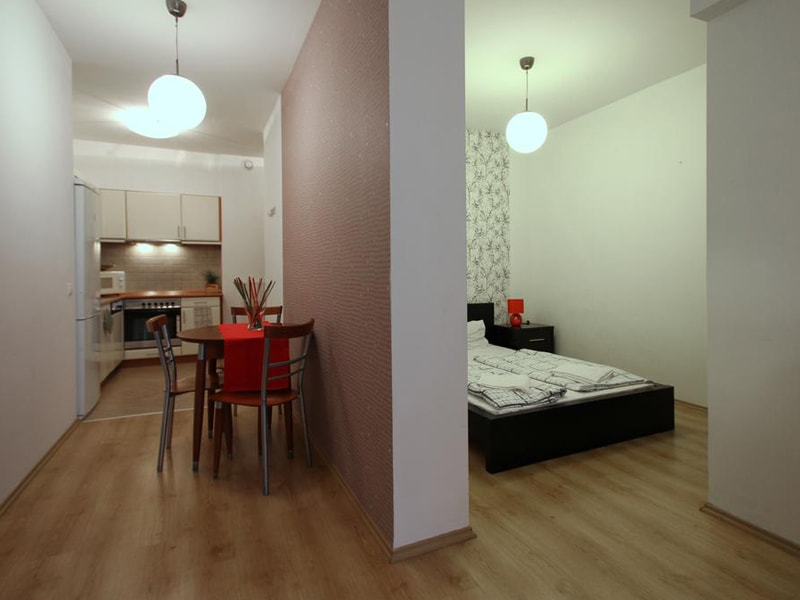 Opera Residence Apartment Hotel (7)