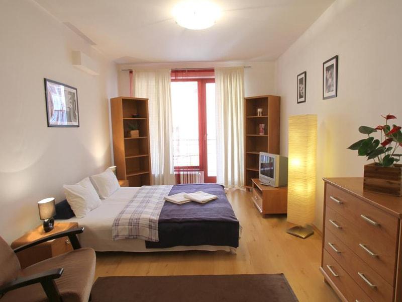 Opera Residence Apartment Hotel (8)
