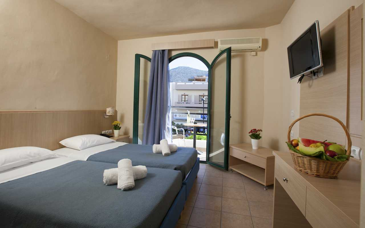Pela Maria Hotel (1)