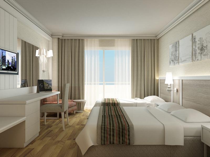 Port River Hotel & Spa (38)