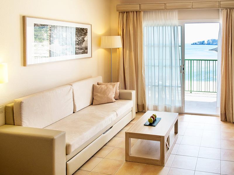 Premium Apartment Sea View2