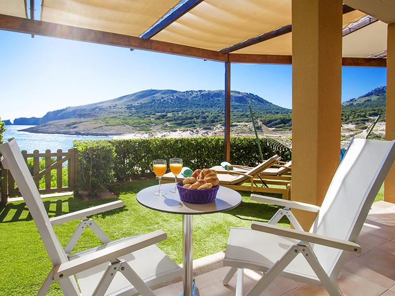 Premium Deluxe Selection Club Sea View Apartment