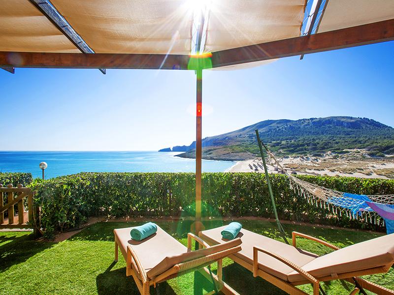Premium Deluxe Selection Club Sea View Apartment2