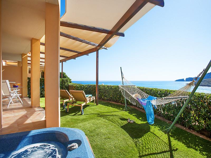 Premium Deluxe Selection Club Sea View Apartment3