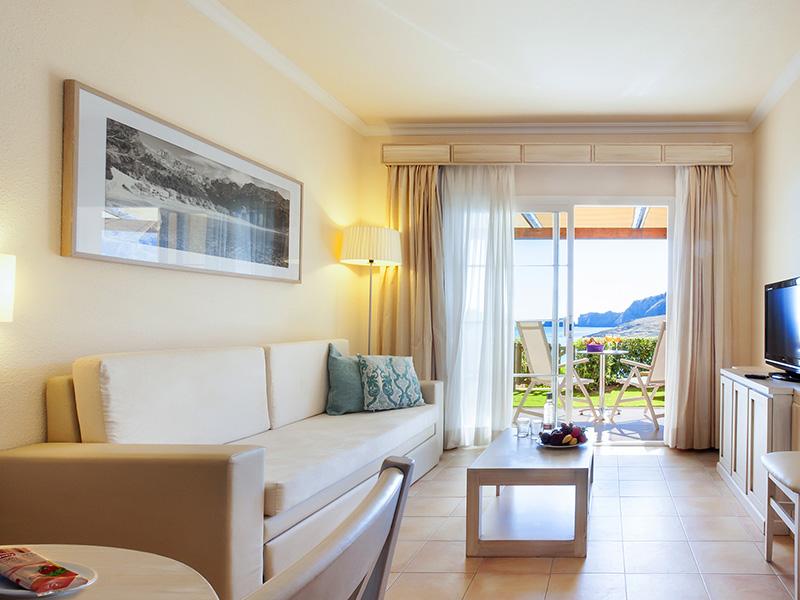 Premium Deluxe Selection Club Sea View Apartment5
