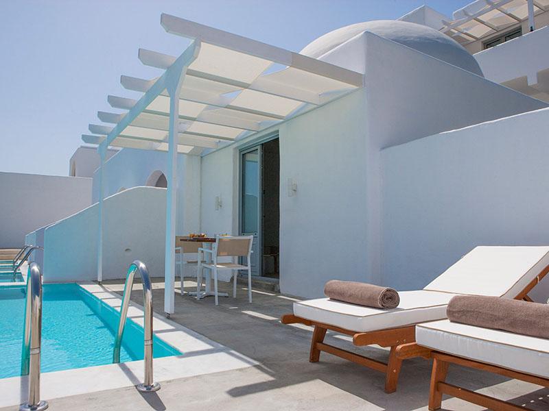 Premium with private pool2