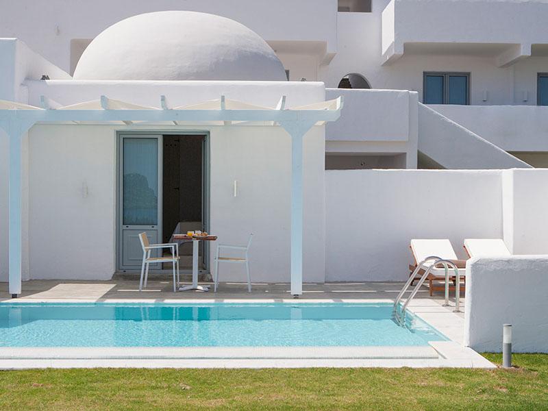 Premium with private pool3