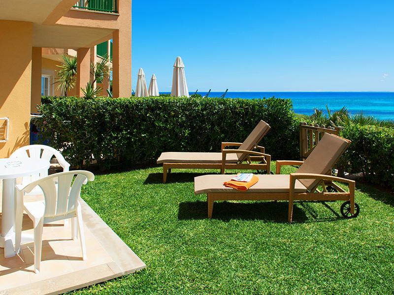 Privilege Apartment Sea View2