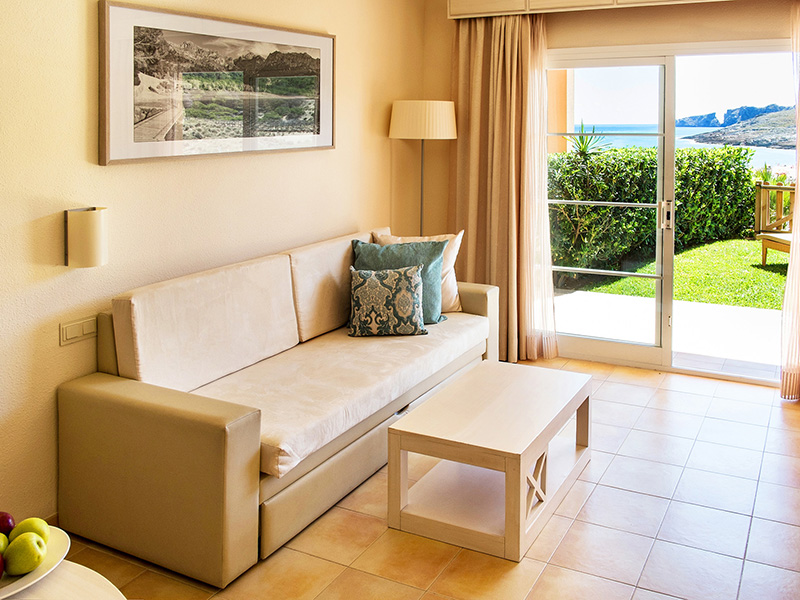 Privilege Apartment Sea View4