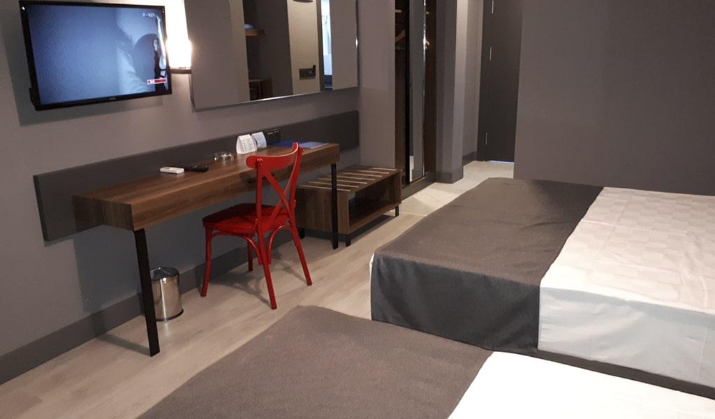 Ramira City Hotel (15)
