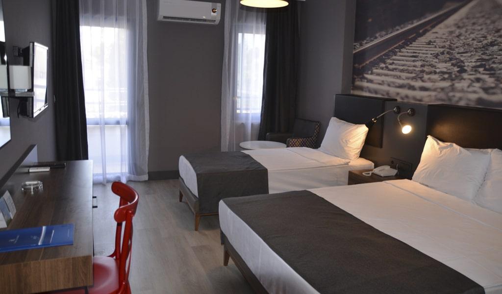 Ramira City Hotel (3)