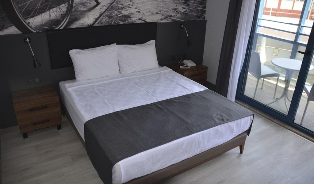 Ramira City Hotel (4)